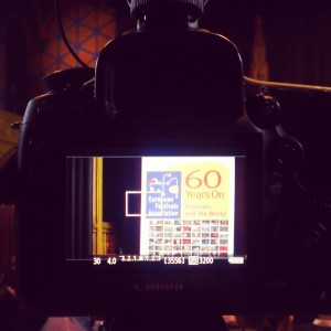 event-filming-edinburgh-the-hub