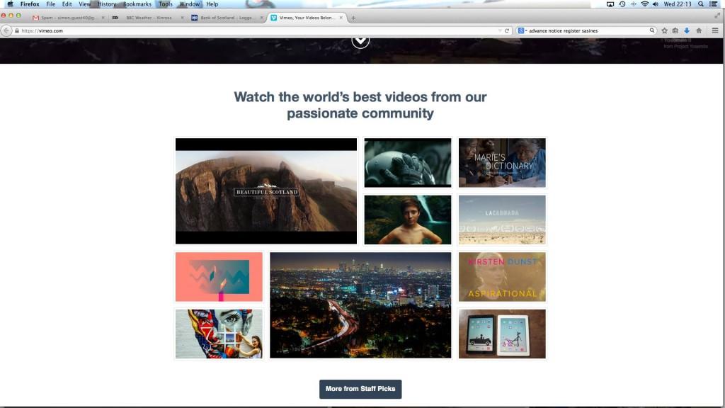 vimeo-staff-pick
