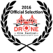 2016 Official Selection Drone Film Festival